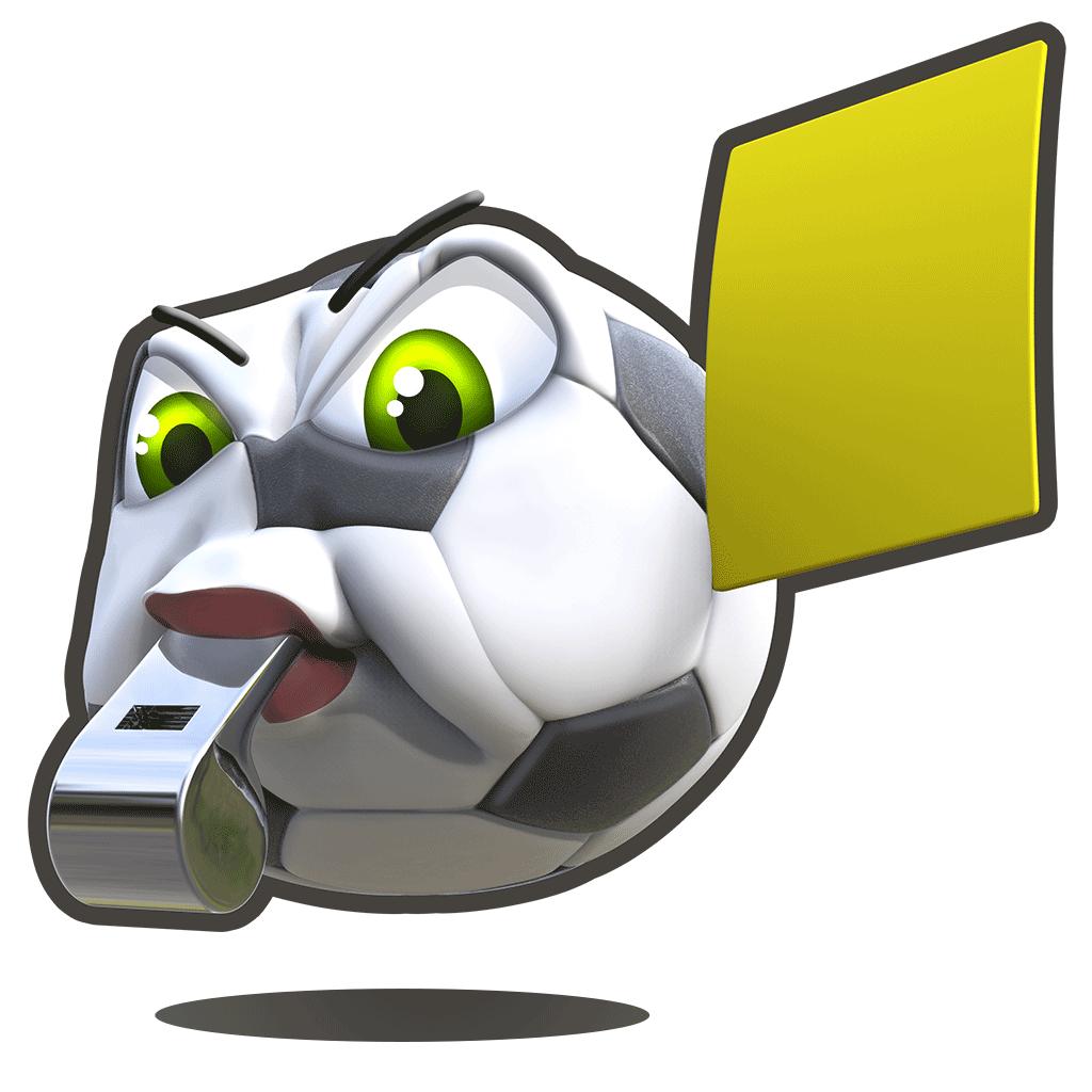 Kickerinho World messages sticker-10