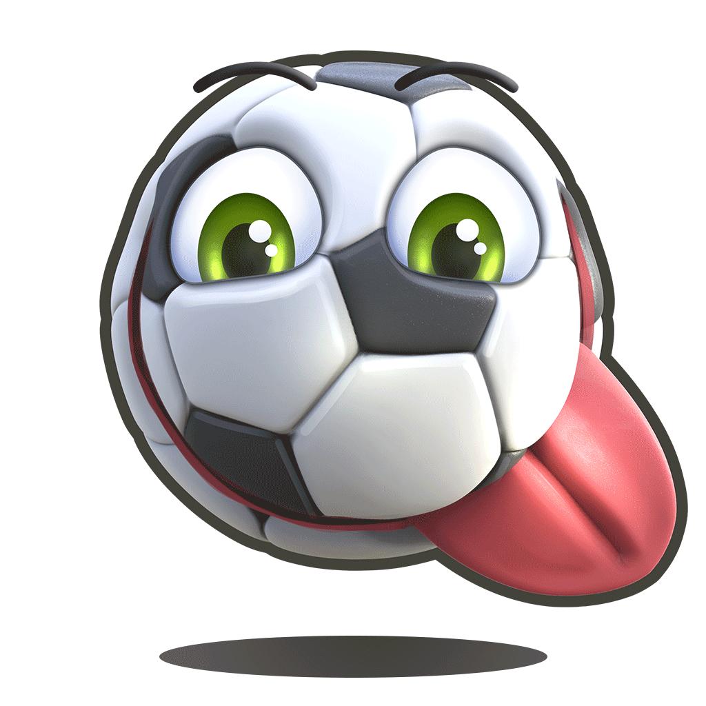 Kickerinho World messages sticker-4