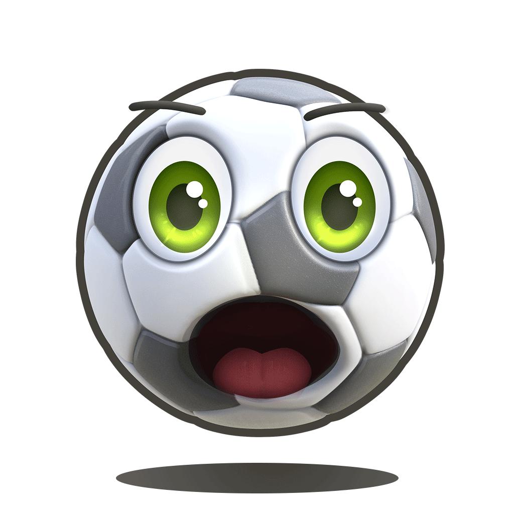 Kickerinho World messages sticker-3