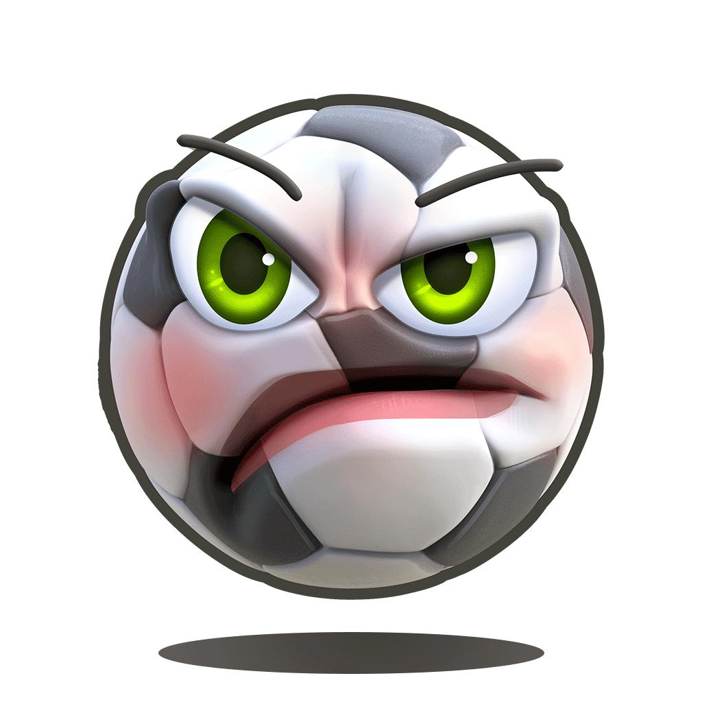 Kickerinho World messages sticker-5
