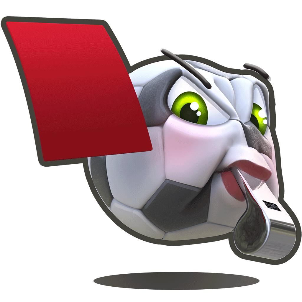 Kickerinho World messages sticker-8