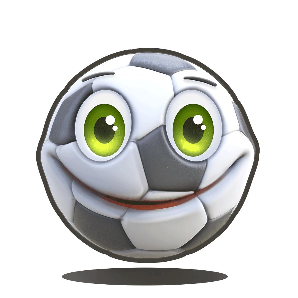 Kickerinho World messages sticker-9