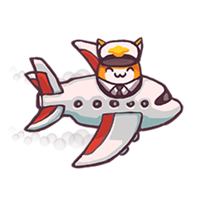 Catomic Match 3: Space Cats and Atomic Owls Puzzle messages sticker-11