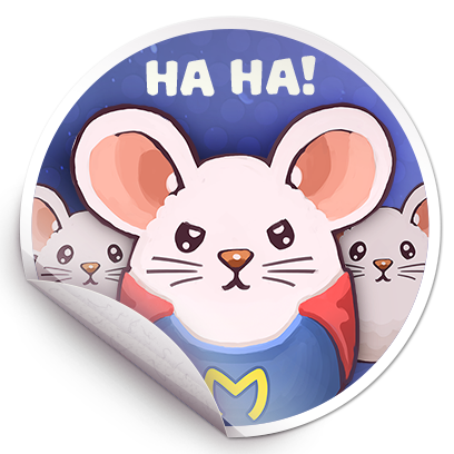 Catomic Match 3: Space Cats and Atomic Owls Puzzle messages sticker-2