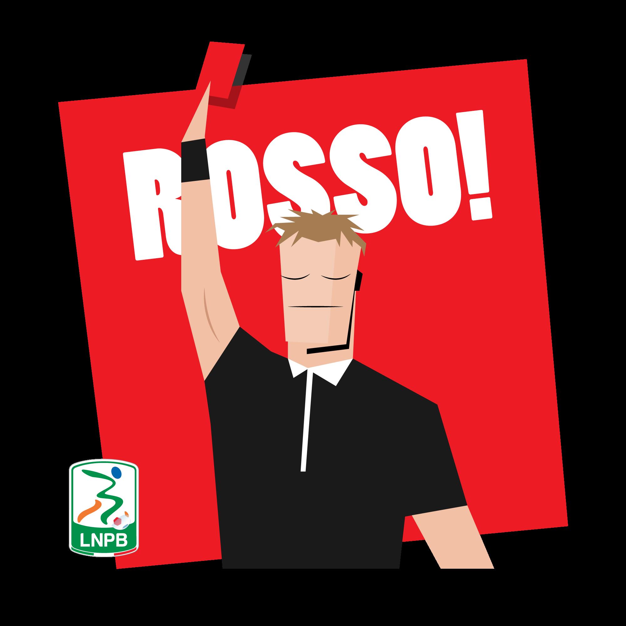 Lega B - App ufficiale messages sticker-7