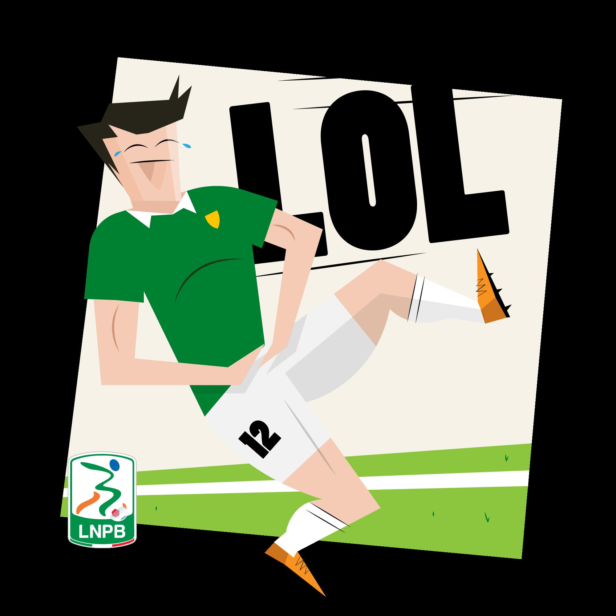 Lega B - App ufficiale messages sticker-11