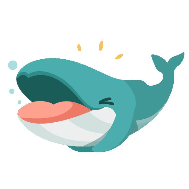 Tap Tap Fish - 1st Anniversary celebration event messages sticker-3