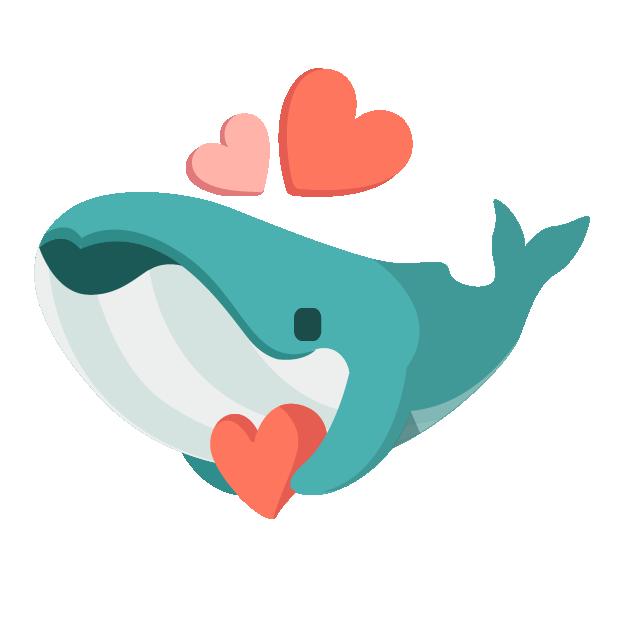 Tap Tap Fish - 1st Anniversary celebration event messages sticker-4