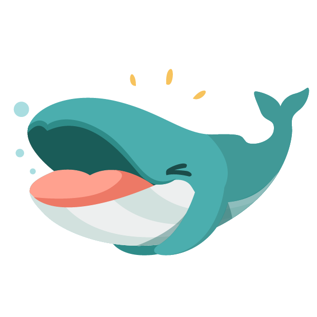 Tap Tap Fish - AbyssRium messages sticker-3