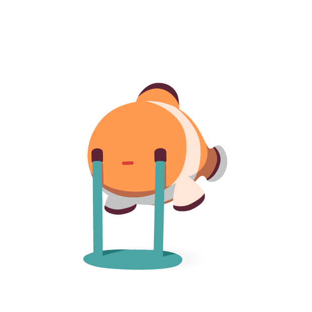 Tap Tap Fish - AbyssRium messages sticker-6