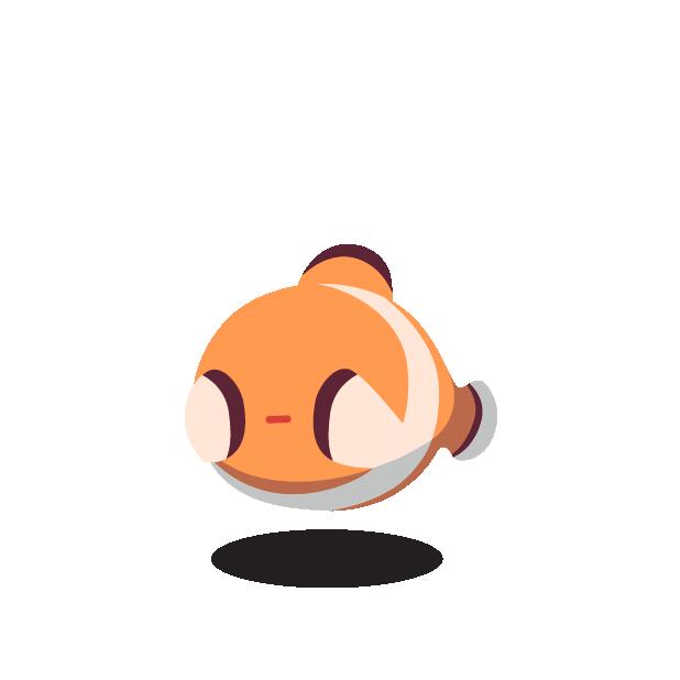 Tap Tap Fish - AbyssRium messages sticker-8