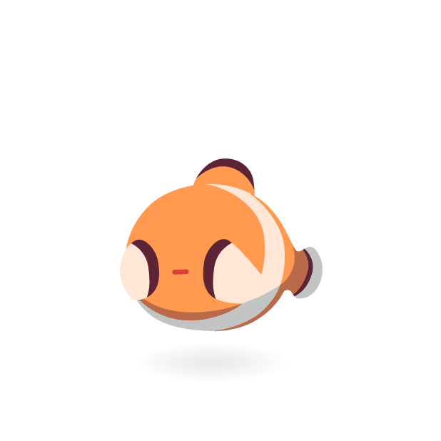 Tap Tap Fish - AbyssRium messages sticker-8