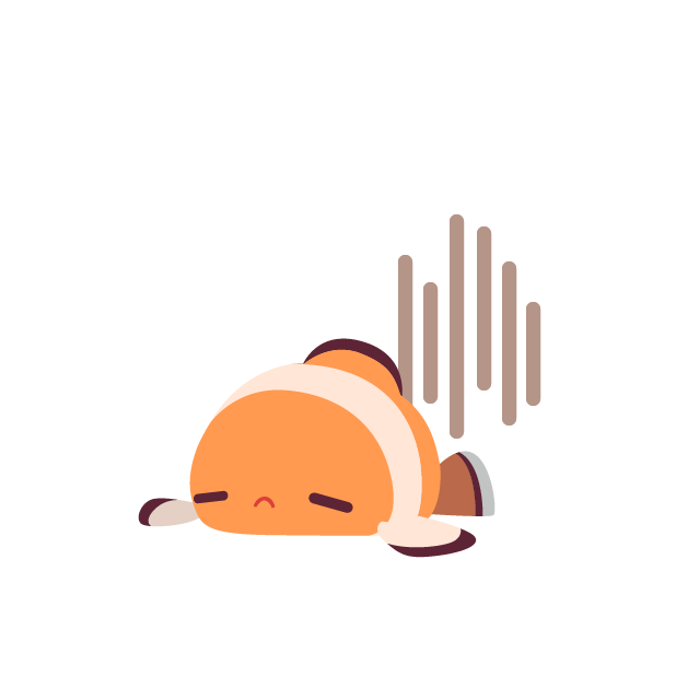 Tap Tap Fish - AbyssRium messages sticker-10