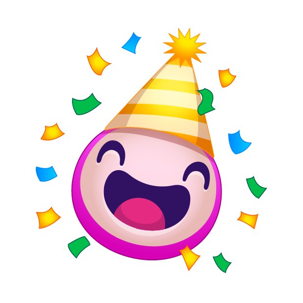 Azoomee - Kids Games & Videos messages sticker-10