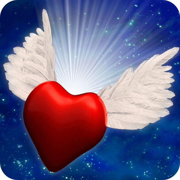 Wishes * The World Peace App + My Gratitude Diary messages sticker-4