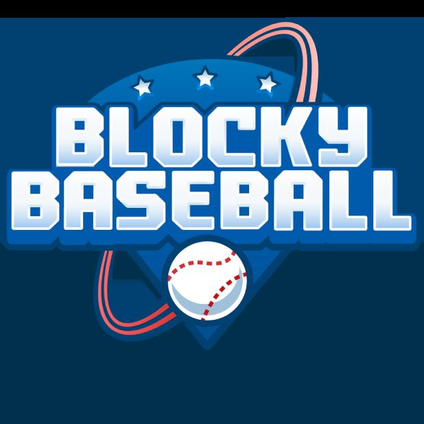Blocky Baseball - Endless Arcade Batting messages sticker-11