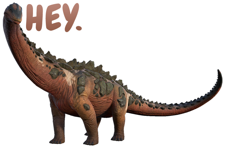 Dododex: ARK Survival Evolved messages sticker-2