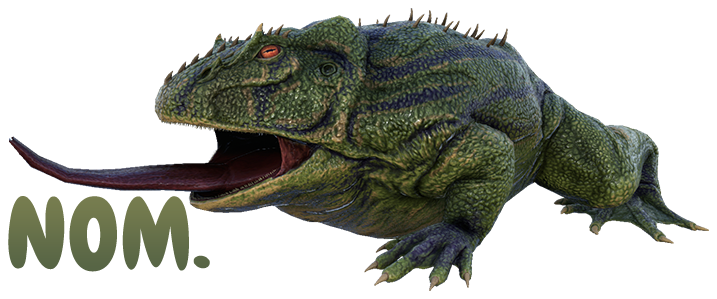 Dododex: ARK Survival Evolved messages sticker-8