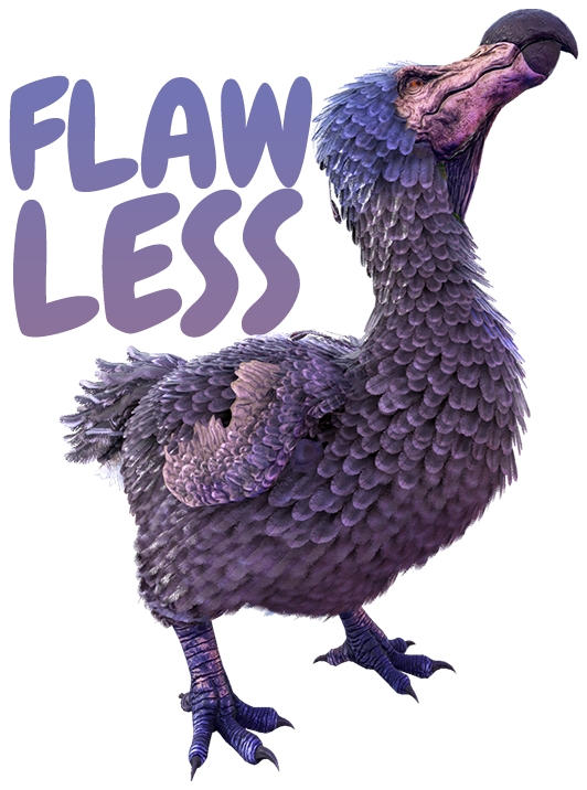 Dododex: ARK Survival Evolved messages sticker-4