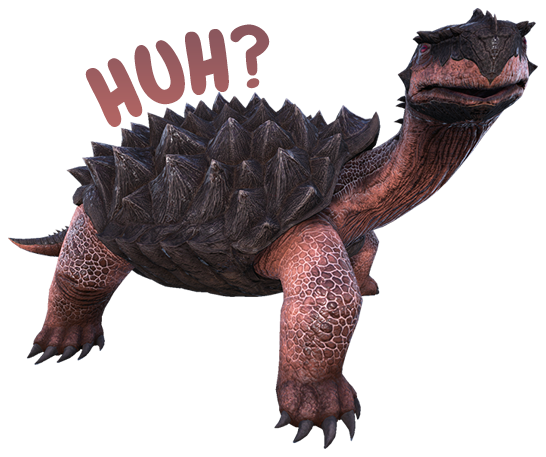 Dododex: ARK Survival Evolved messages sticker-3