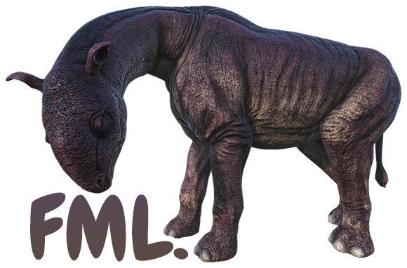 Dododex: ARK Survival Evolved messages sticker-5