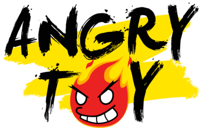 PLAY - 玩具控 messages sticker-8