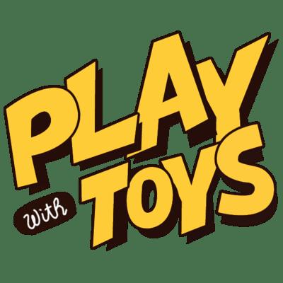 PLAY - 玩具控 messages sticker-3