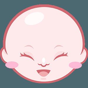 Babynote - Pregnancy Timeline messages sticker-2