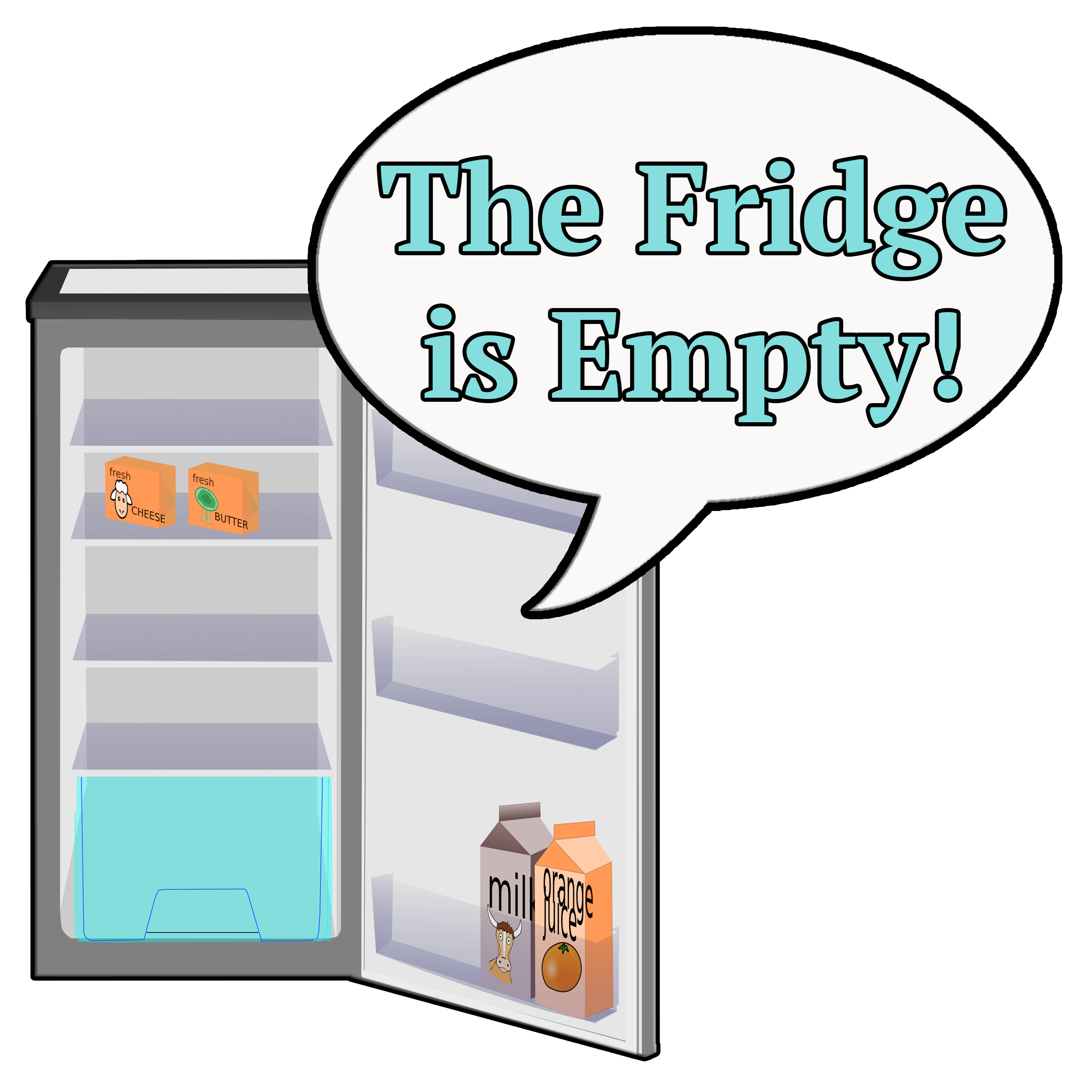 Fridge Tracker messages sticker-0
