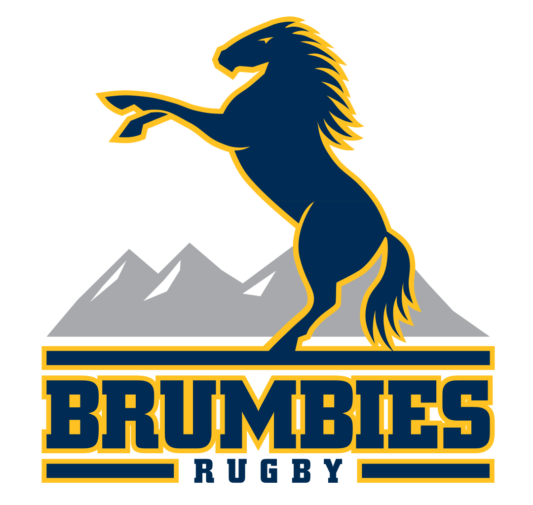 Brumbies messages sticker-1
