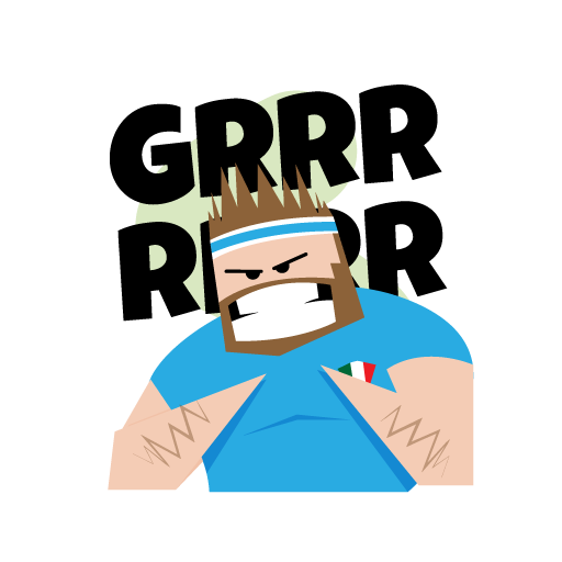 Federazione Italiana Rugby (FIR) messages sticker-8