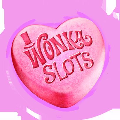 Willy Wonka Slots: Vegas Casino Slot Machines messages sticker-5
