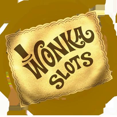 Willy Wonka Slots: Vegas Casino Slot Machines messages sticker-4