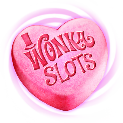 Willy Wonka Slots Vegas Casino messages sticker-5