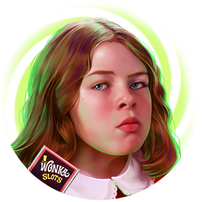Willy Wonka Slots Vegas Casino messages sticker-10