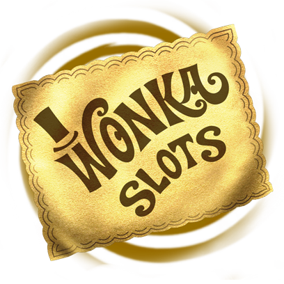 Willy Wonka Slots Vegas Casino messages sticker-4