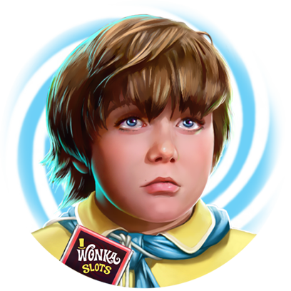 Willy Wonka Slots Vegas Casino messages sticker-6