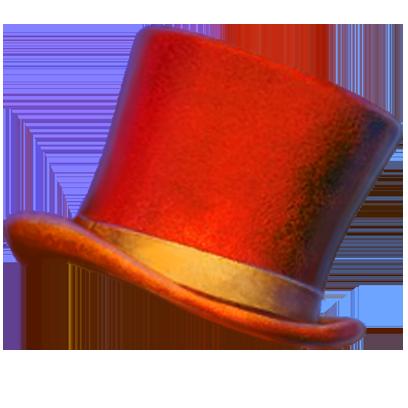 Willy Wonka Slots Vegas Casino messages sticker-9