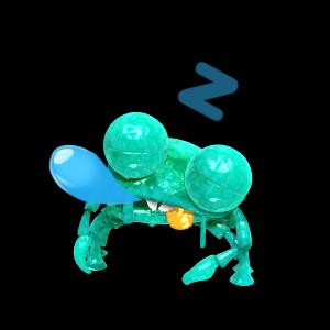 Mr. Crab 2 messages sticker-7