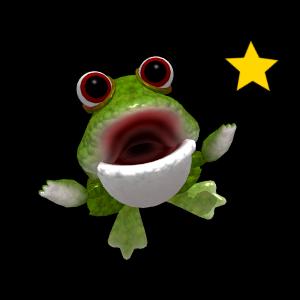 Mr. Crab 2 messages sticker-8