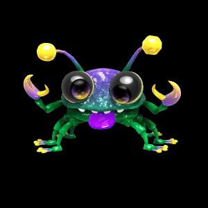 Mr. Crab 2 messages sticker-6