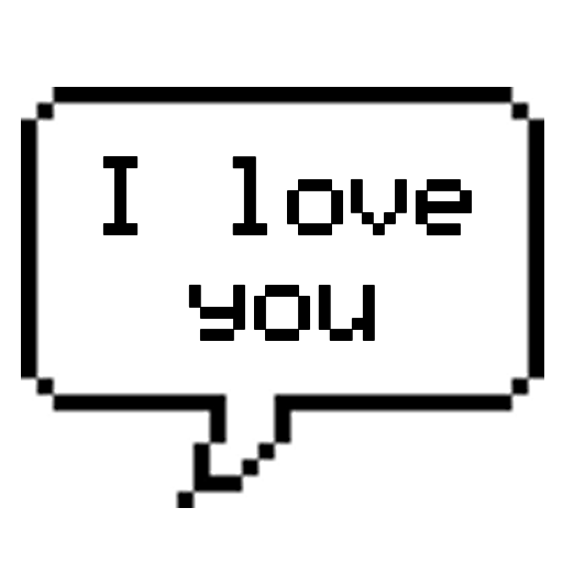 Video Game Love and Valentines messages sticker-3