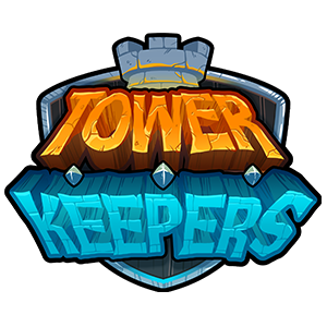 Tower Keepers messages sticker-0