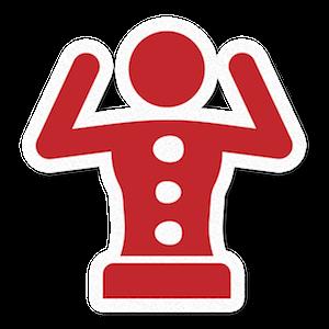 Tibetan Bowls Mindfulness Bell messages sticker-0