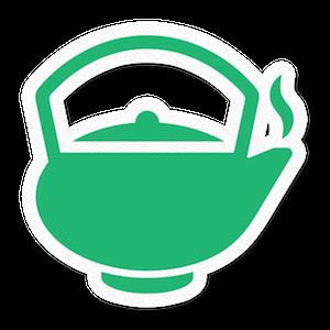 Tibetan Bowls Mindfulness Bell messages sticker-3