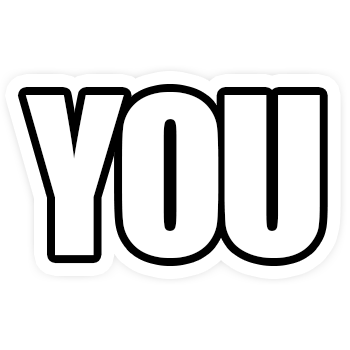 BUDDU Sticker - Fix Your Fashion Karma! messages sticker-5