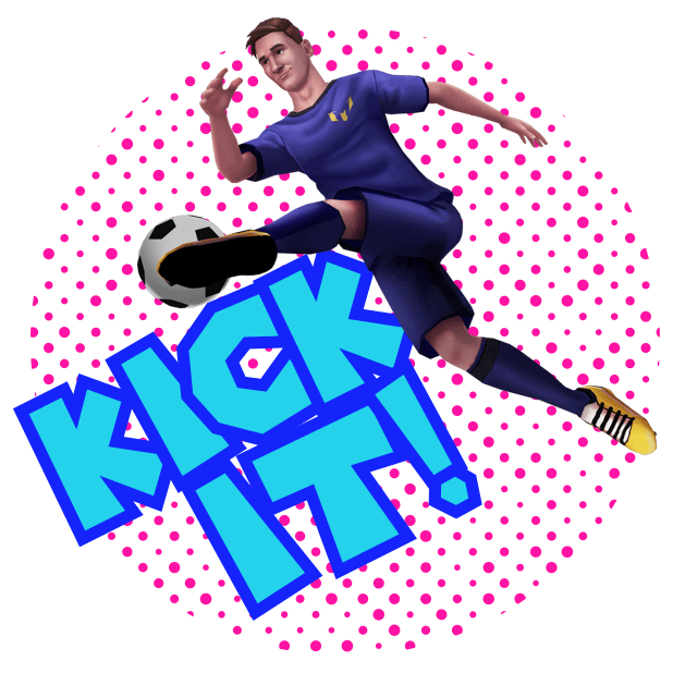 Messi Runner messages sticker-2
