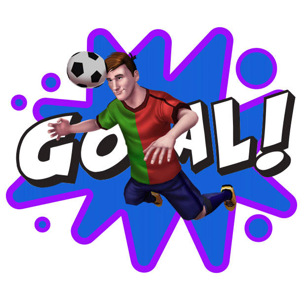 Messi Runner messages sticker-6