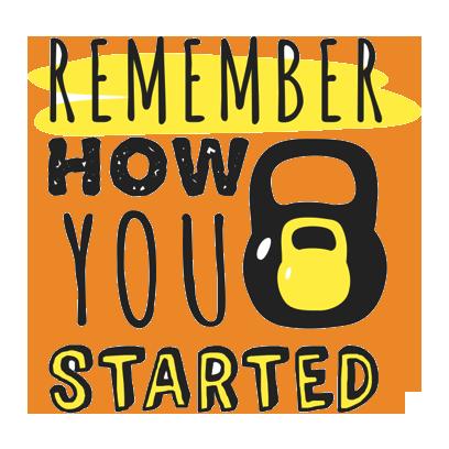 MotivateMe - Your Motivation messages sticker-10