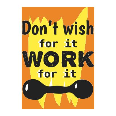 MotivateMe - Your Motivation messages sticker-9